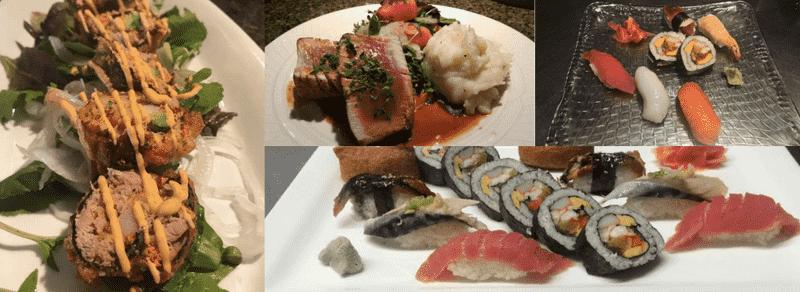 Daimajin Japanese Restaurant