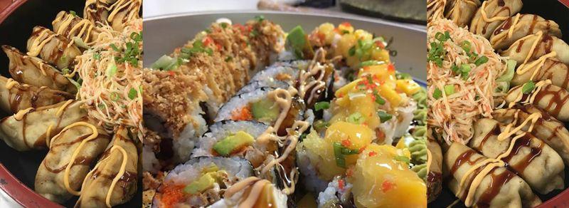 Sushi'n Good