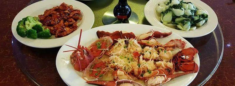 New Taste - Chinese & Japanese Cuisine