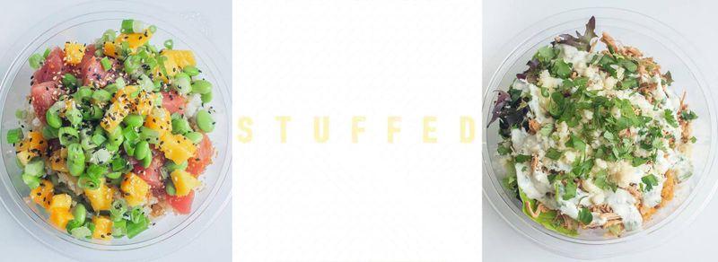 Stuffed Avocado Shop - Hato Rey