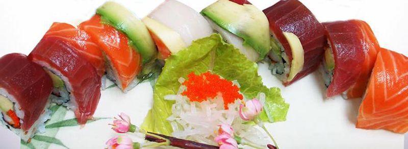 Oishi Sushi & Chinese Restaurant
