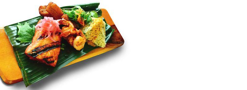 TOMATE Cocina Mexicana