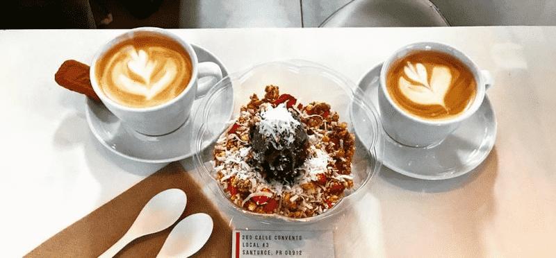 Cura-T Bistro & Coffee Shop