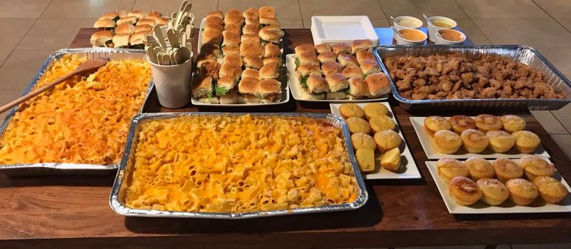 Hen House Catering