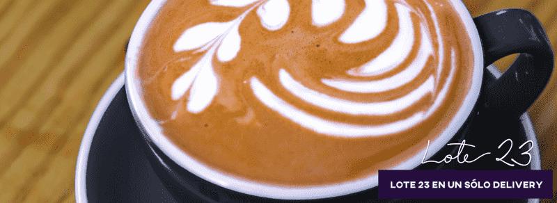 Café Regina - Lote 23