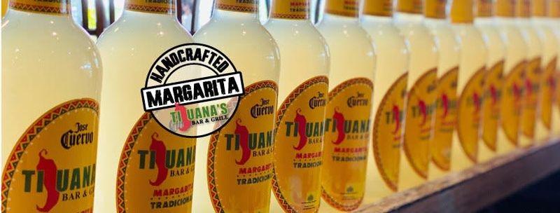 Tijuana's Bar & Grill- Mall of SJ