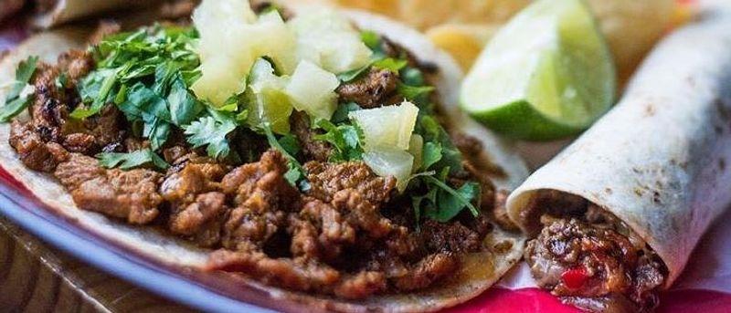 Uorale Taquería Mexicana