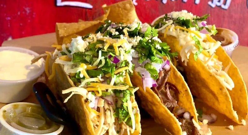 Arre Mexican Bar & Grill