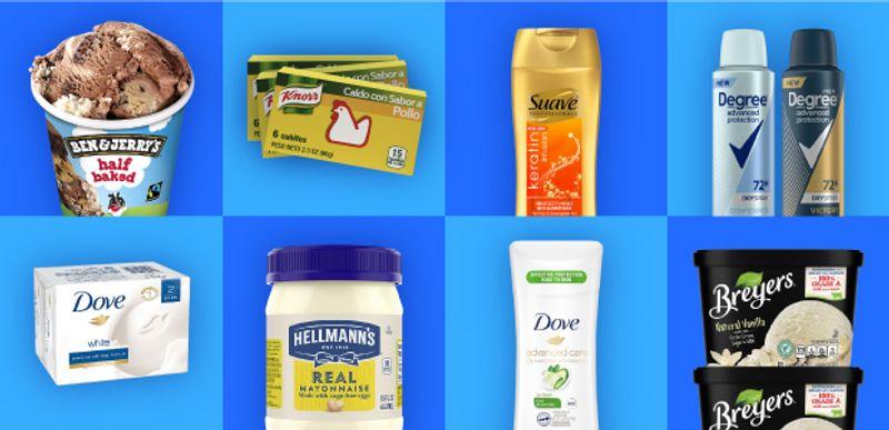 Unilever Mini Market - San Juan